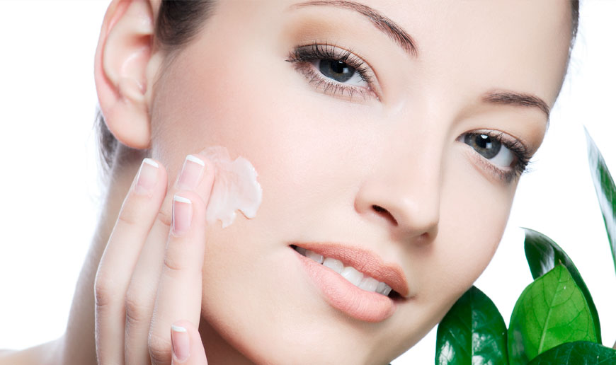 limpieza facial profunda, productos cabina
