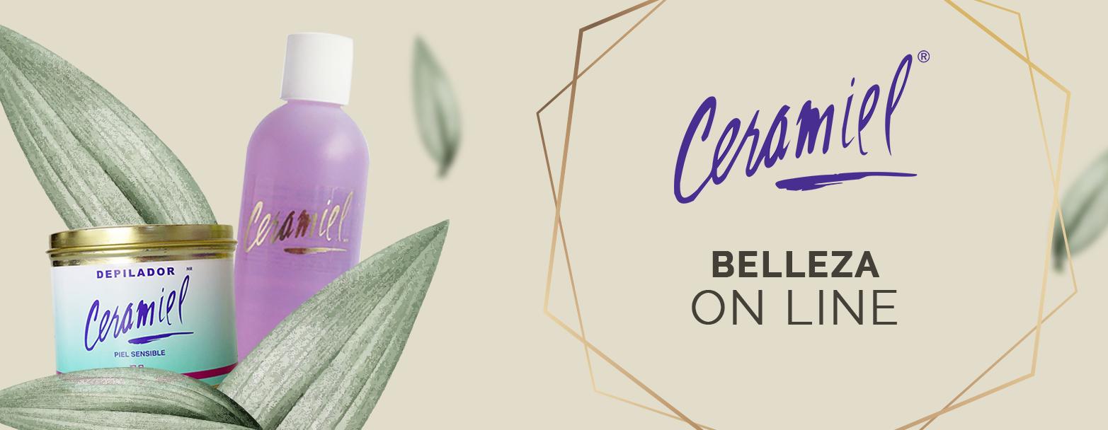 productos para depilar Ceramiel